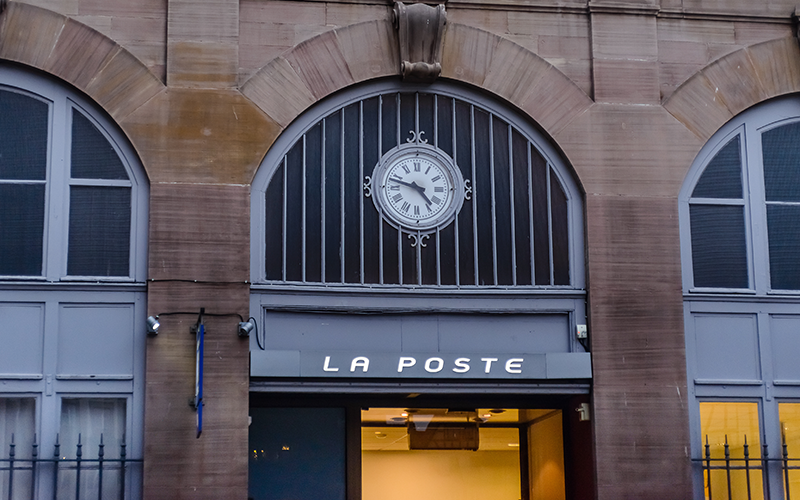 Laposte Ma French Bank